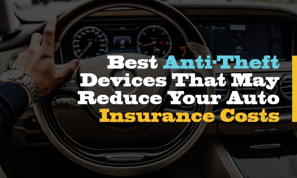 Best Anti Theft Devices
